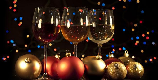 vin reveillons